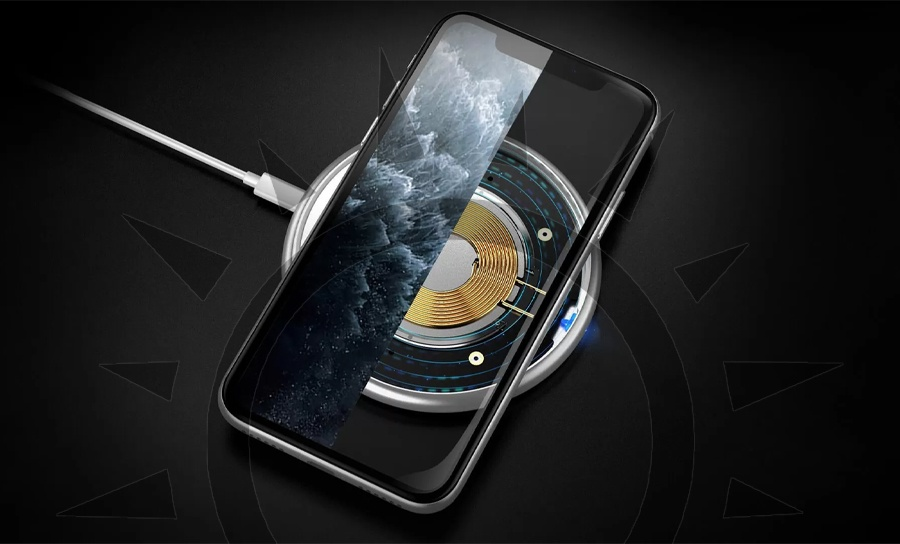 Best portable wireless charger for iPhone 11 pro max