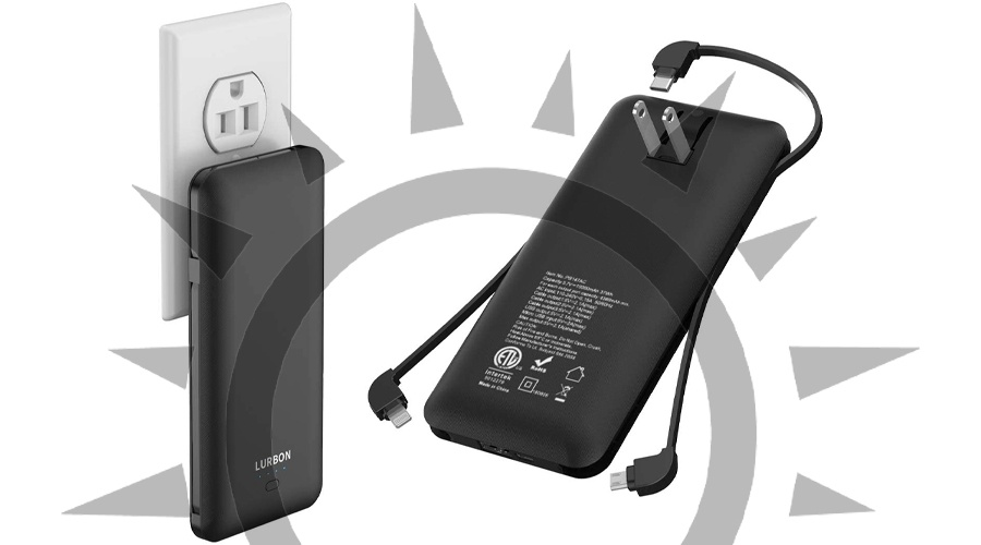Chargers for iPhone